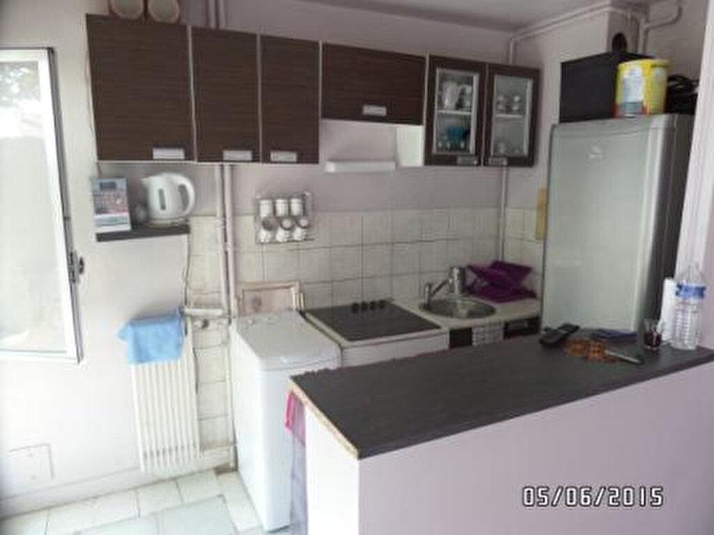 Achat Appartement 1 pièce à Épinay-sur-Seine - vignette-2