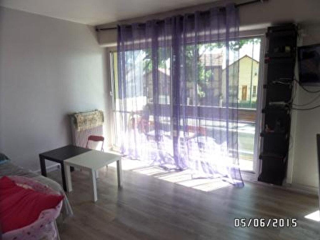 Achat Appartement 1 pièce à Épinay-sur-Seine - vignette-3