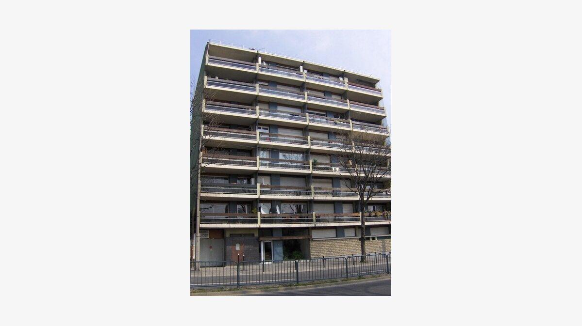 Achat Appartement 1 pièce à Épinay-sur-Seine - vignette-6