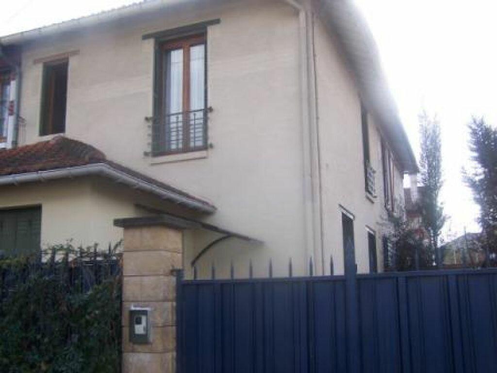 Achat Maison 4 pièces à Épinay-sur-Seine - vignette-1