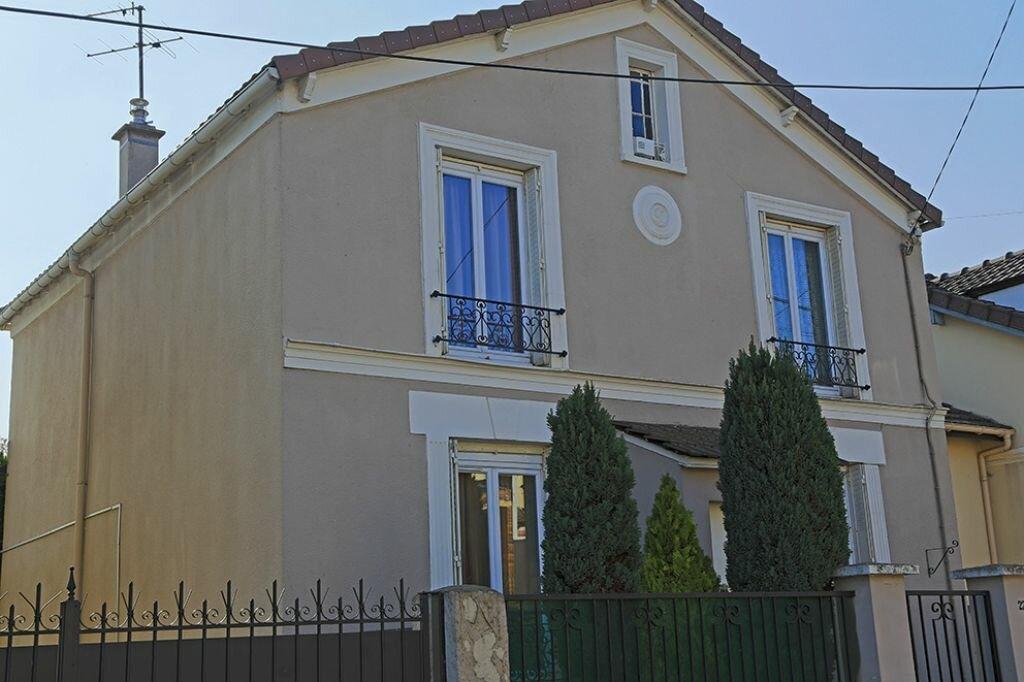 Achat Maison 7 pièces à Épinay-sur-Seine - vignette-1