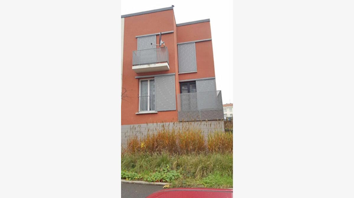 Achat Maison 3 pièces à Épinay-sur-Seine - vignette-1