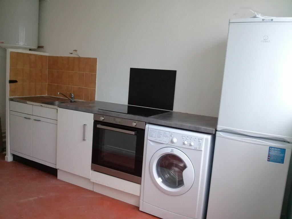 Achat Appartement 1 pièce à Épinay-sur-Seine - vignette-1
