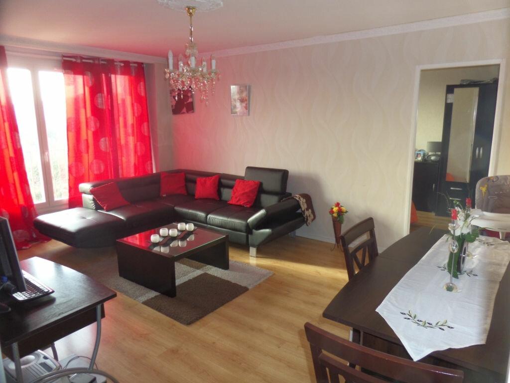 Achat Appartement 3 pièces à Épinay-sur-Seine - vignette-3