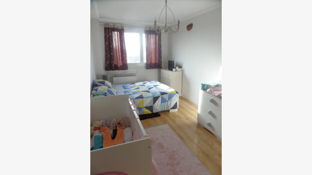 Achat Appartement 3 pièces à Épinay-sur-Seine - vignette-4