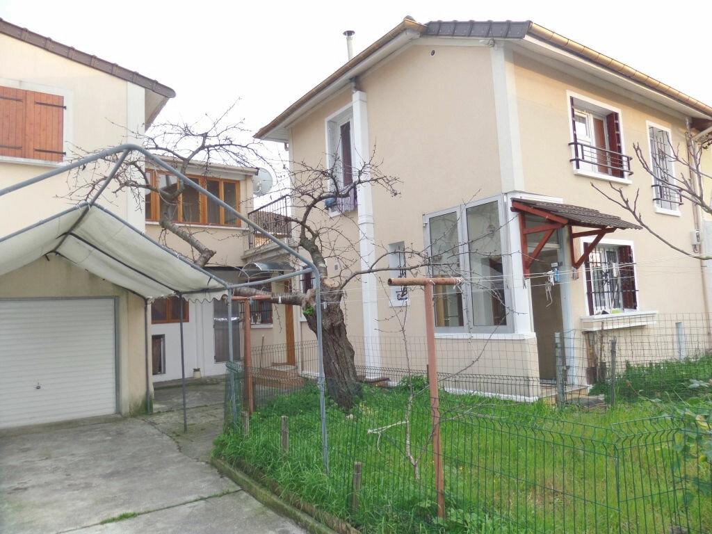 Achat Maison 5 pièces à Épinay-sur-Seine - vignette-1