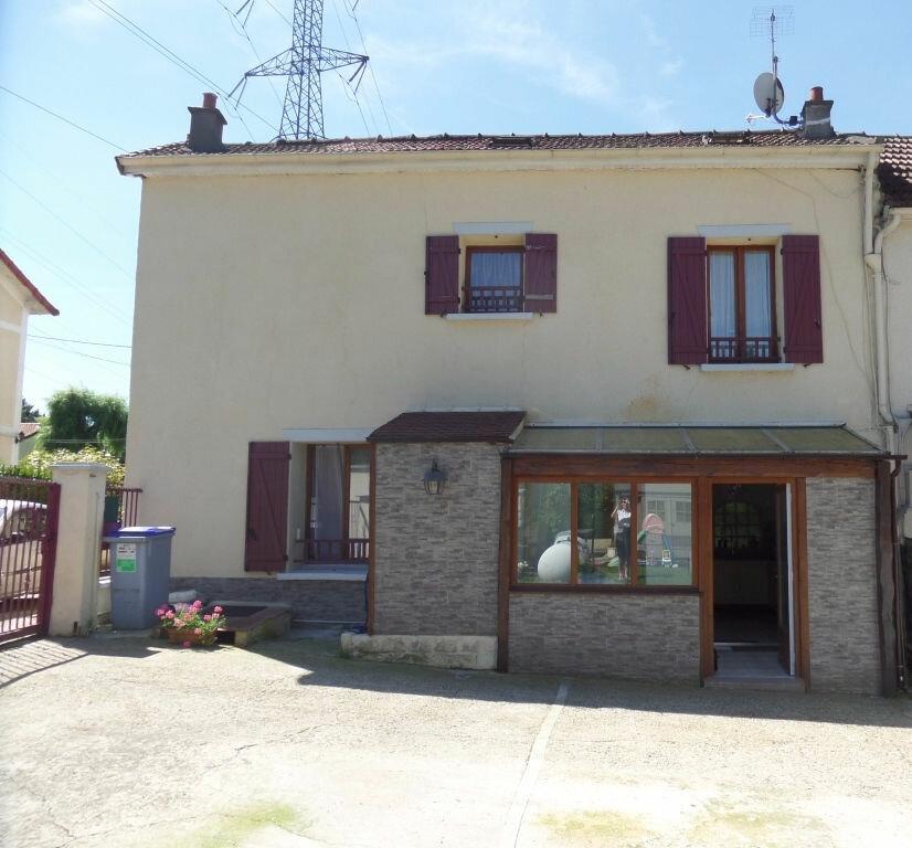 Achat Maison 4 pièces à Villetaneuse - vignette-1