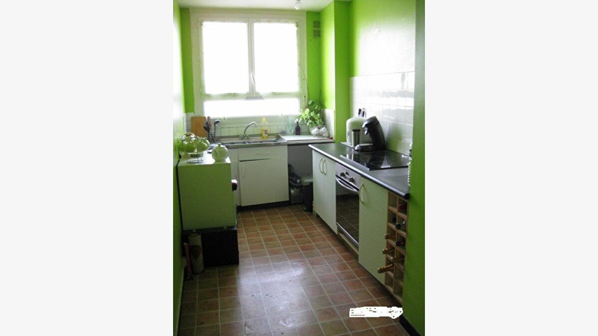 Achat Appartement 2 pièces à Épinay-sur-Seine - vignette-2