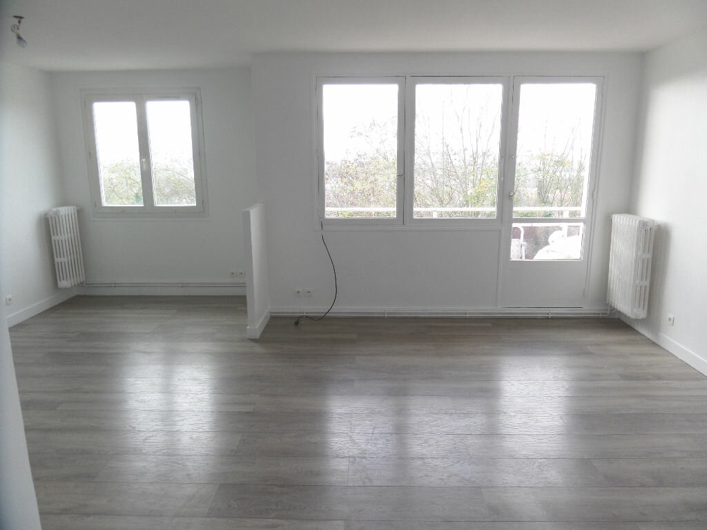 Achat Appartement 5 pièces à Montmorency - vignette-1