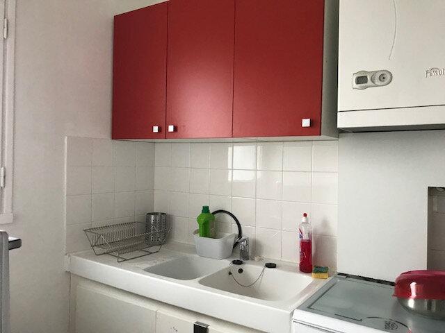 Location Appartement 2 pièces à Surgères - vignette-1