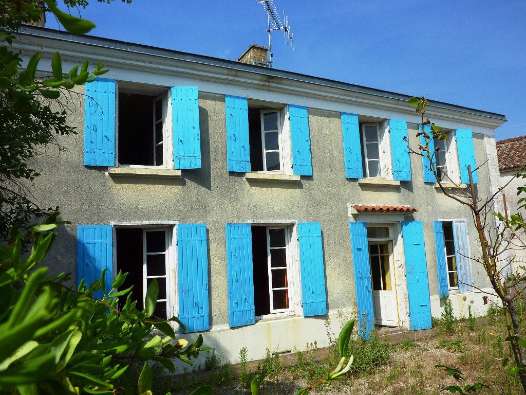 Achat Maison 7 pièces à Vandré - vignette-1