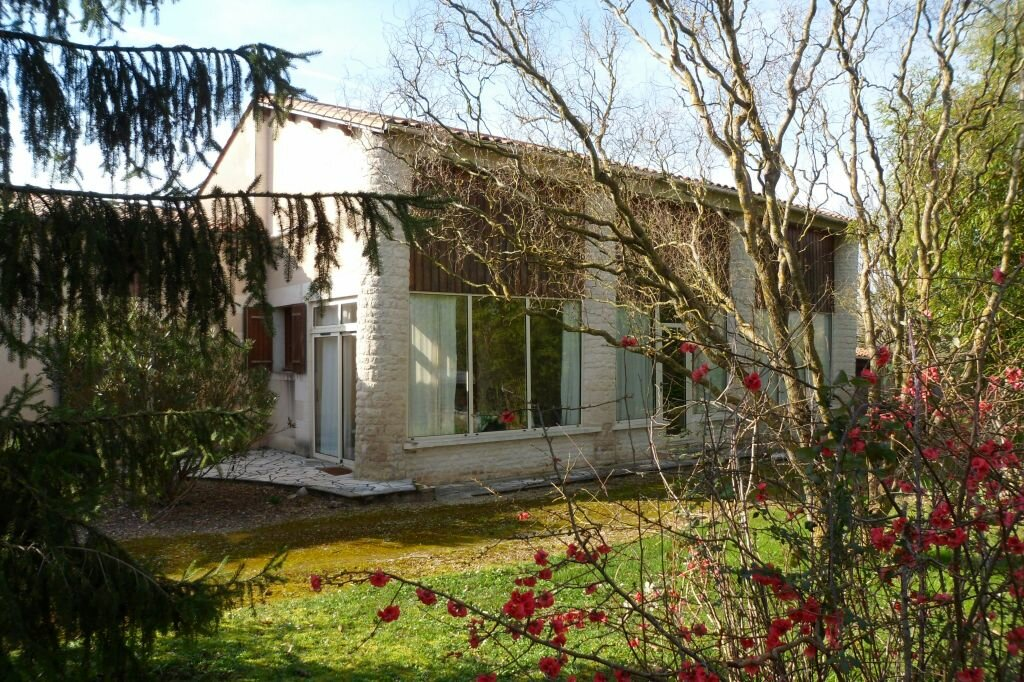 Achat Maison 7 pièces à La Rochénard - vignette-1
