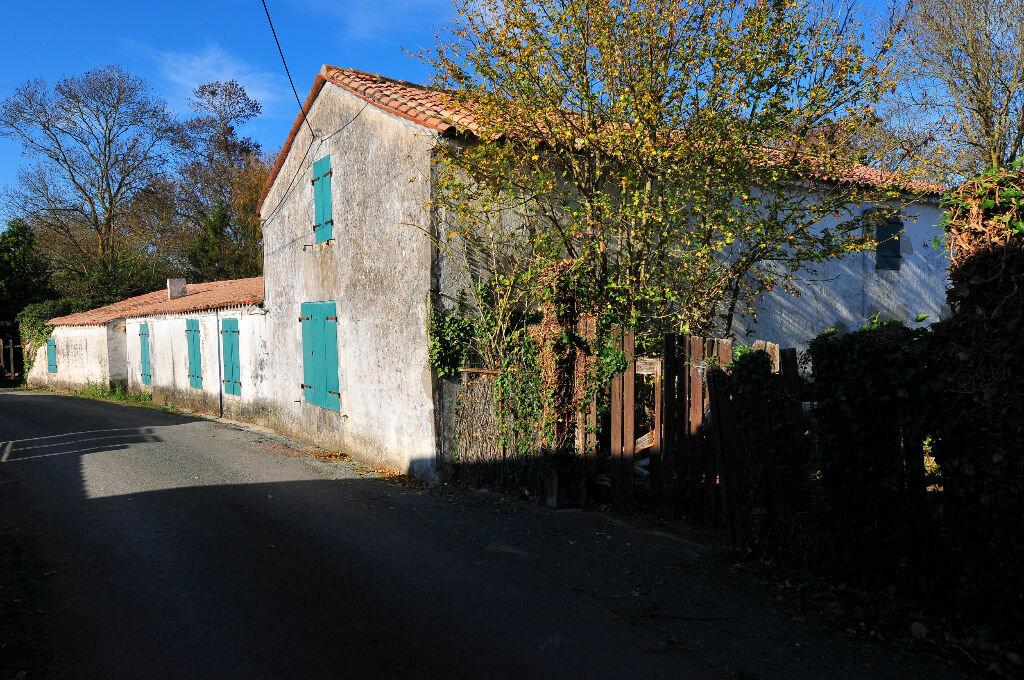 Achat Maison 9 pièces à Saint-Médard-d'Aunis - vignette-3