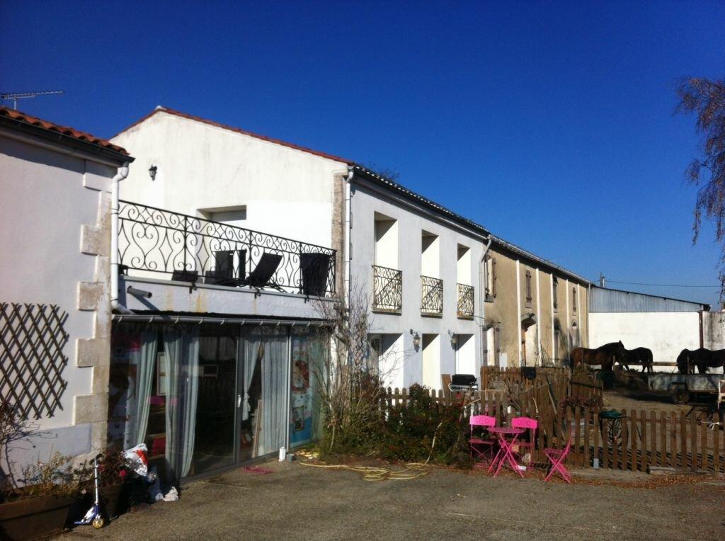 Achat Maison 7 pièces à Saint-Georges-du-Bois - vignette-1