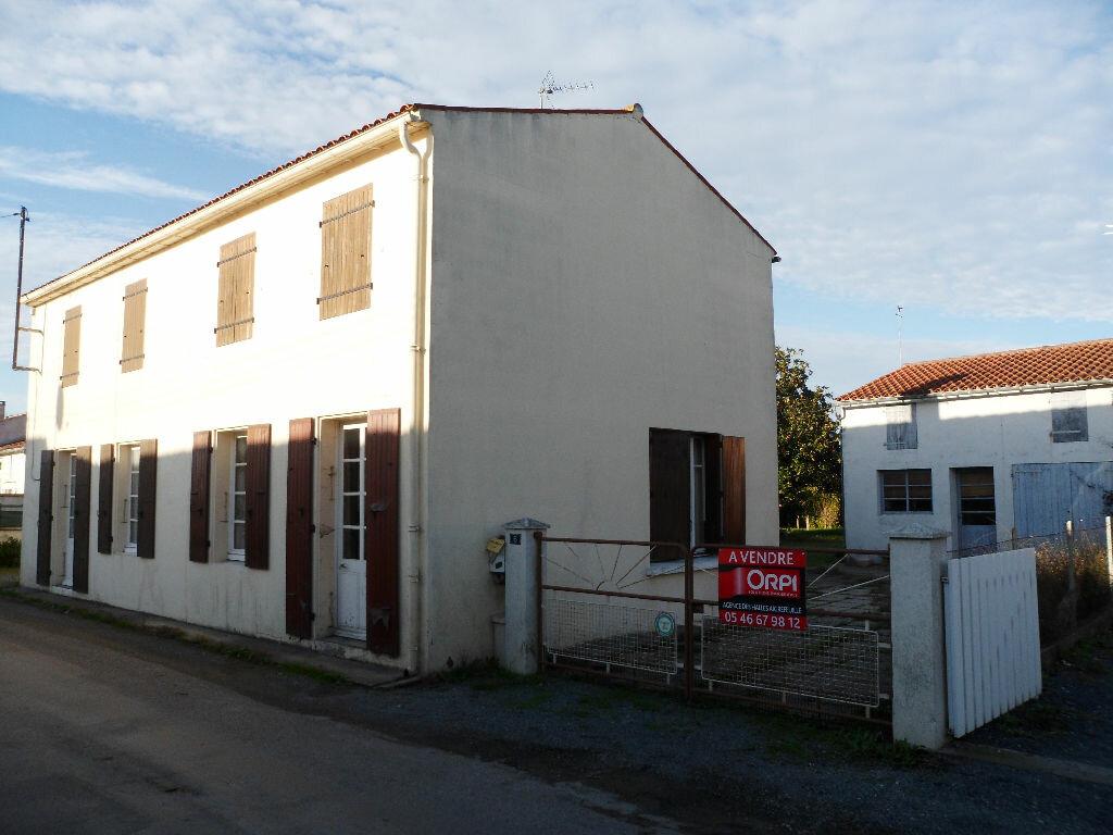 Achat Maison 9 pièces à Aigrefeuille-d'Aunis - vignette-1