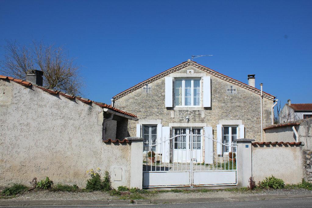 Achat Maison 3 pièces à Bernay-Saint-Martin - vignette-1
