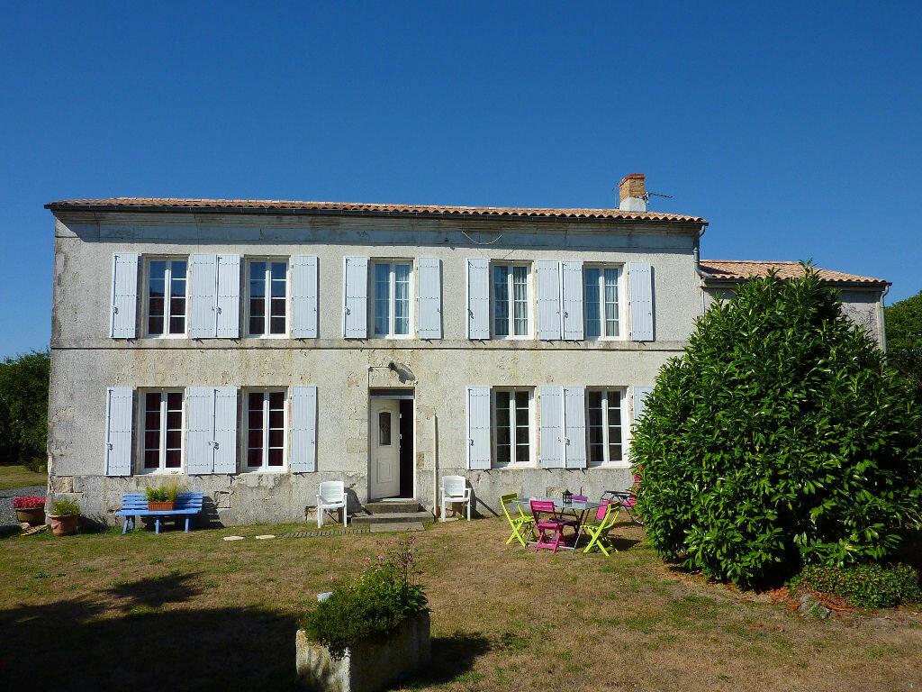 Achat Maison 4 pièces à Saint-Mard - vignette-1