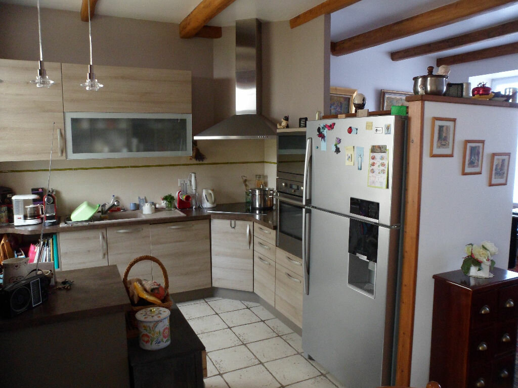 Achat Maison 4 pièces à Ardillières - vignette-3