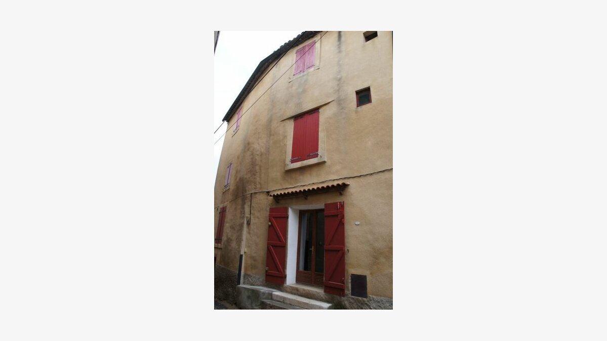 Achat Maison 5 pièces à La Verdière - vignette-2