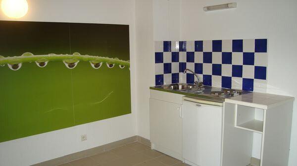 Location Appartement 1 pièce à Montmeyan - vignette-1