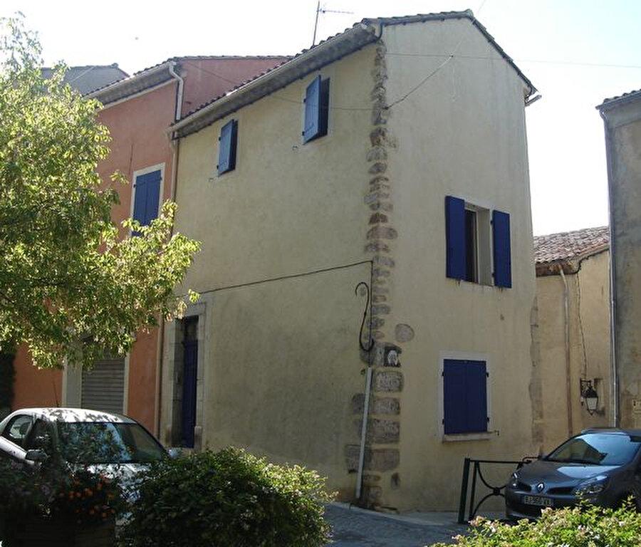 Location Appartement 2 pièces à Esparron - vignette-1