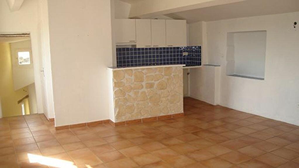 Location Appartement 3 pièces à Esparron - vignette-1