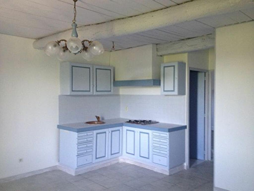 Achat Appartement 3 pièces à La Verdière - vignette-1