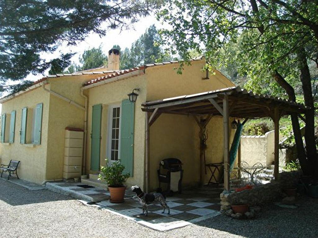Achat Maison 4 pièces à La Verdière - vignette-2