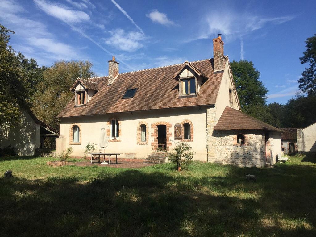 Achat Maison 7 pièces à Neuvy-en-Sullias - vignette-1