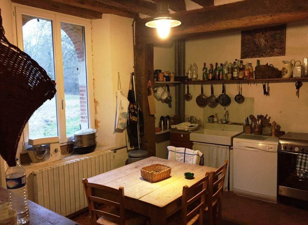 Achat Maison 7 pièces à Neuvy-en-Sullias - vignette-9