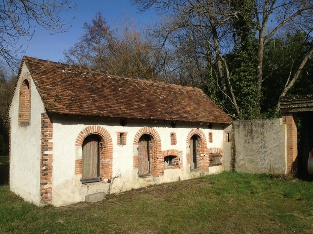 Achat Maison 7 pièces à Neuvy-en-Sullias - vignette-15