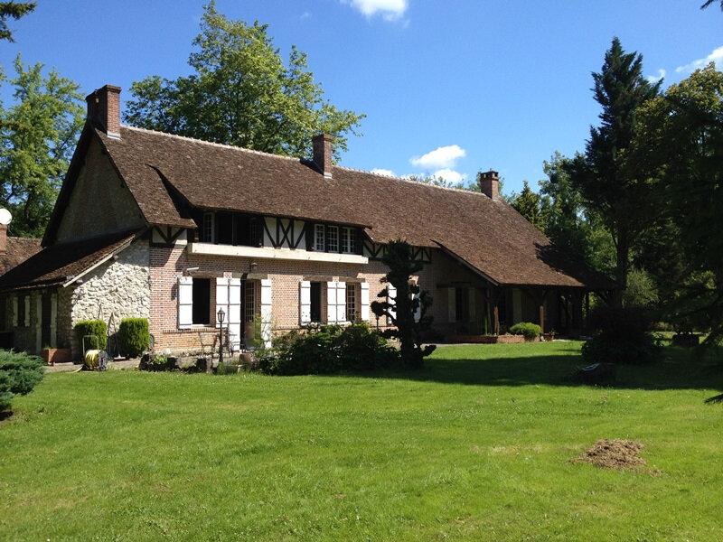 Achat Maison 9 pièces à Ligny-le-Ribault - vignette-1