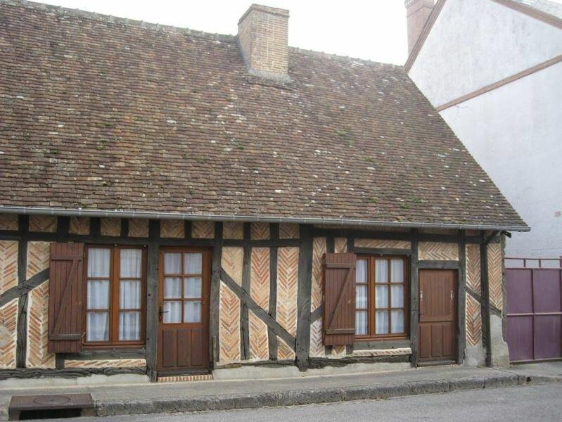 Achat Maison 2 pièces à Pierrefitte-sur-Sauldre - vignette-1
