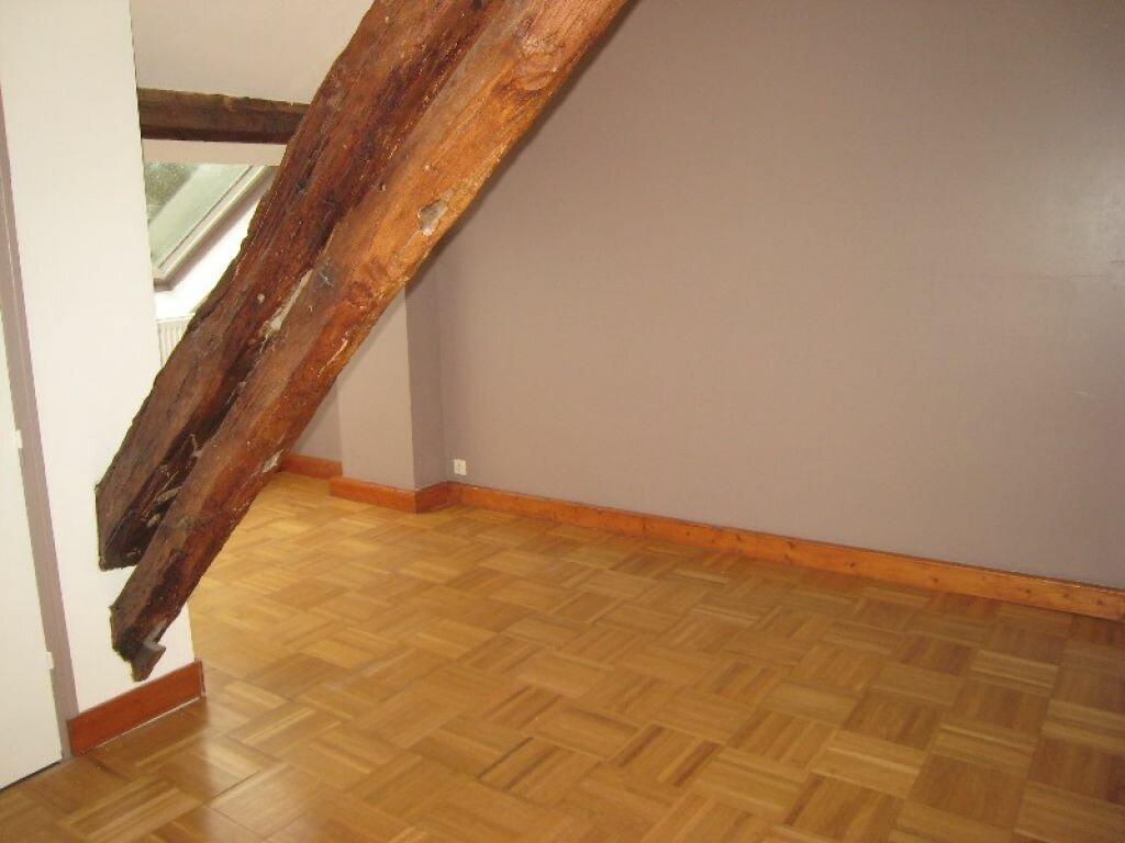 Location Maison 3 pièces à Chaumont-sur-Tharonne - vignette-7