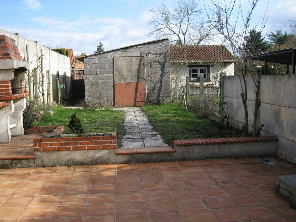 Location Maison 3 pièces à Chaumont-sur-Tharonne - vignette-9