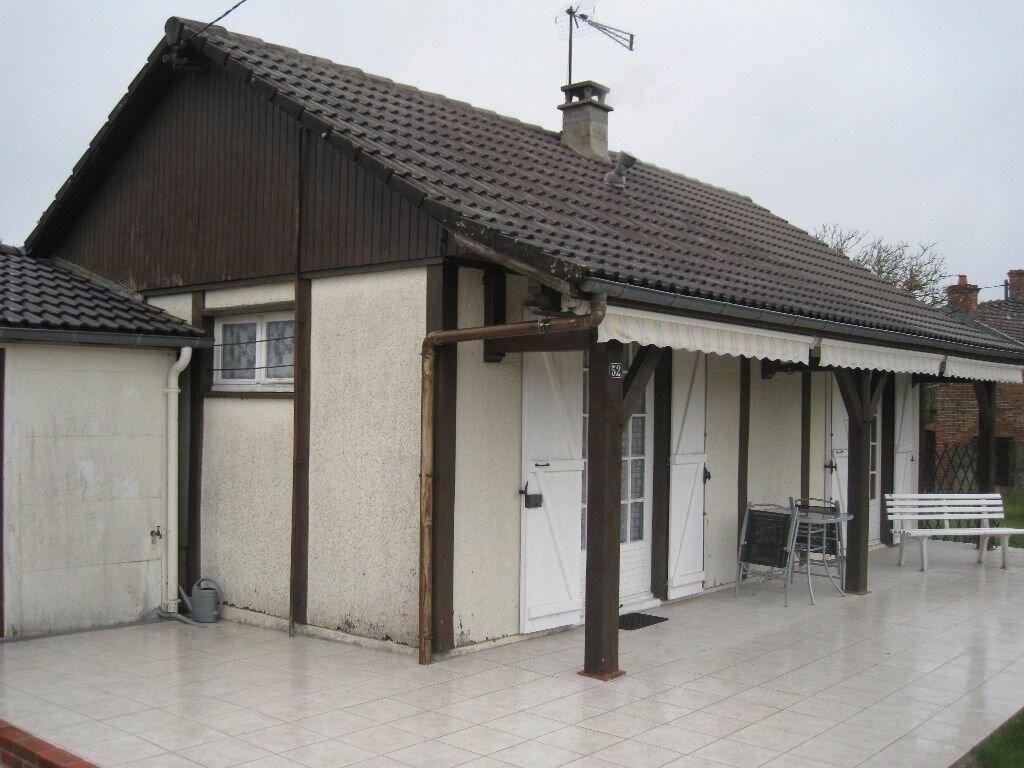 Achat Maison 3 pièces à Brinon-sur-Sauldre - vignette-1