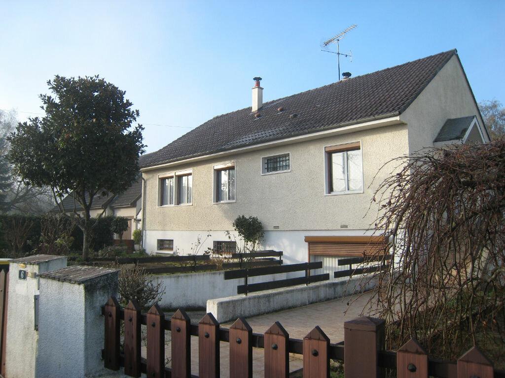 Achat Maison 5 pièces à La Ferté-Saint-Aubin - vignette-1