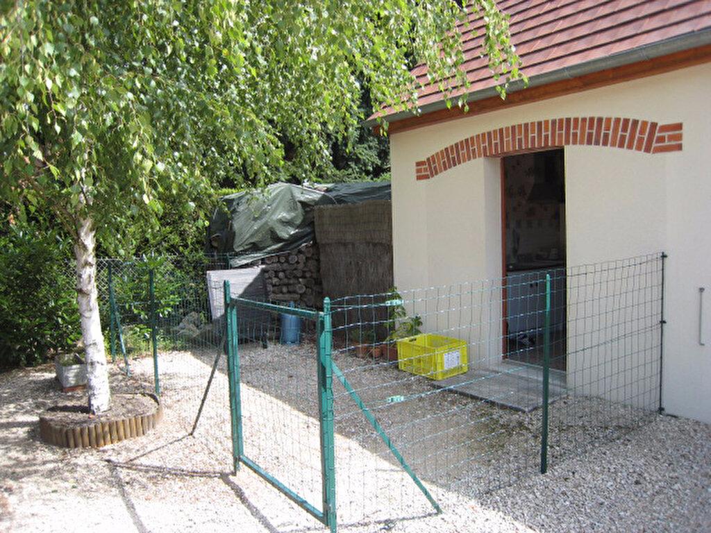 Location Appartement 2 pièces à La Ferté-Saint-Aubin - vignette-1