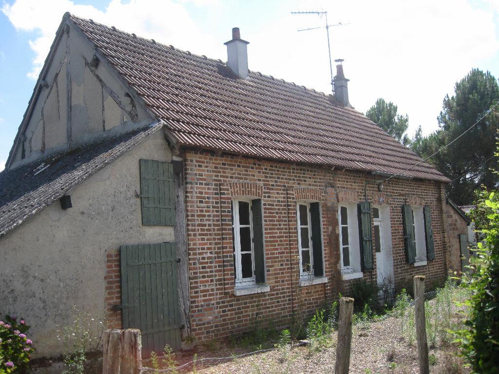 Achat Maison 3 pièces à Pierrefitte-sur-Sauldre - vignette-1