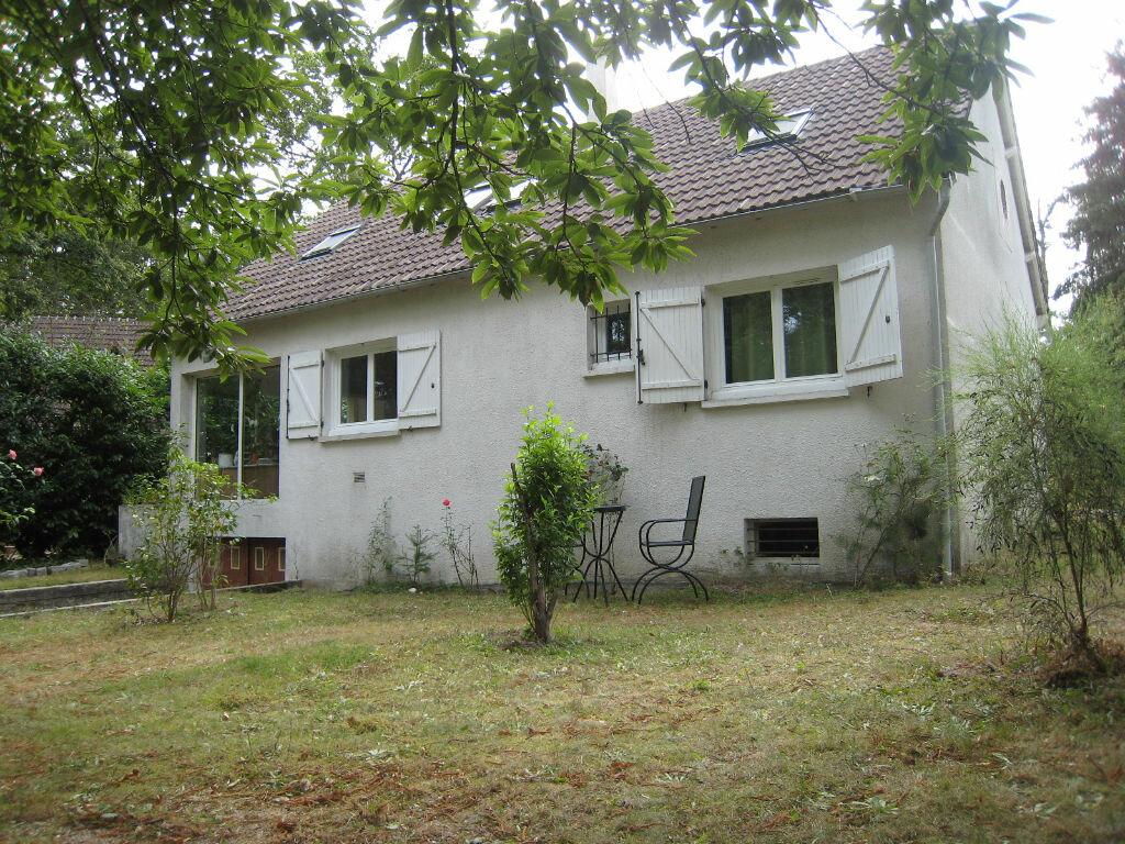 Achat Maison 6 pièces à Ligny-le-Ribault - vignette-1