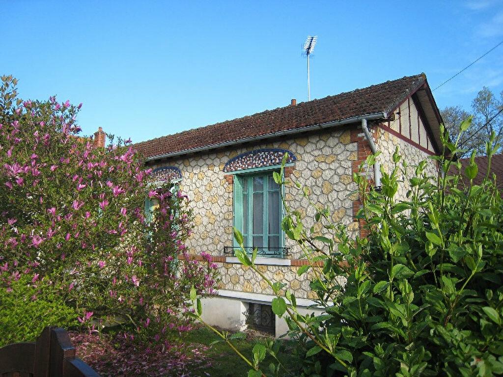 Achat Maison 2 pièces à La Ferté-Saint-Aubin - vignette-1