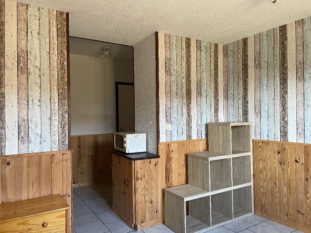 Location Appartement 1 pièce à Vouzon - vignette-3