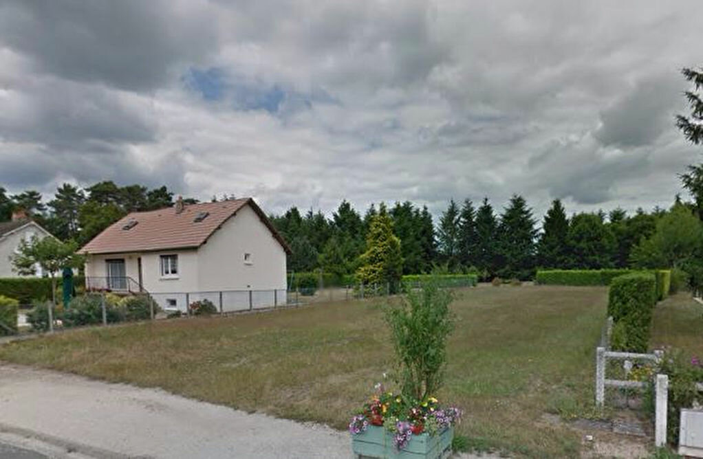 Achat Terrain  à Souvigny-en-Sologne - vignette-5