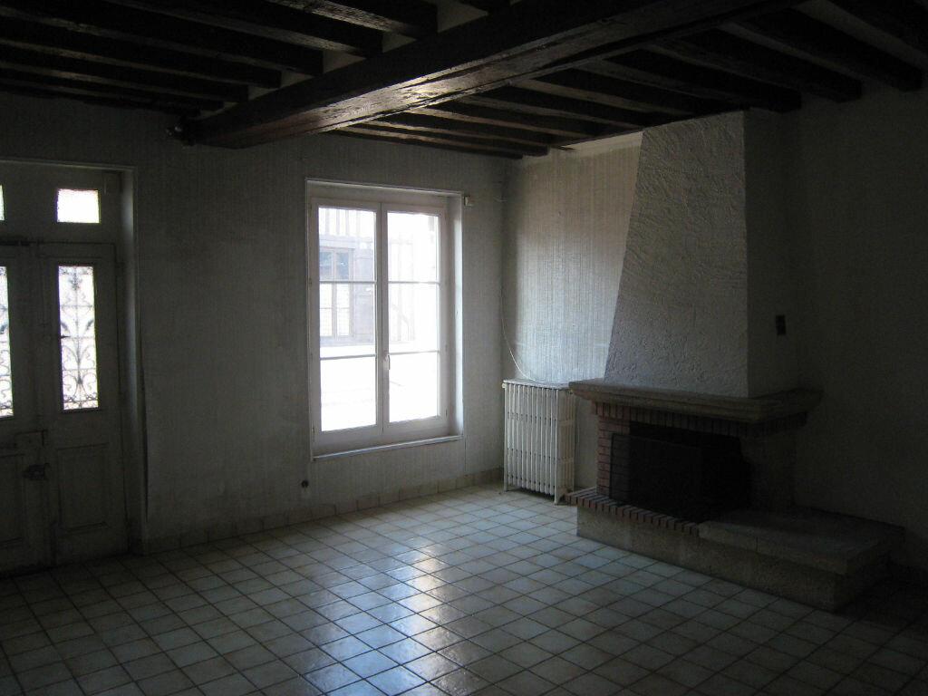 Achat Maison 6 pièces à La Ferté-Saint-Aubin - vignette-2