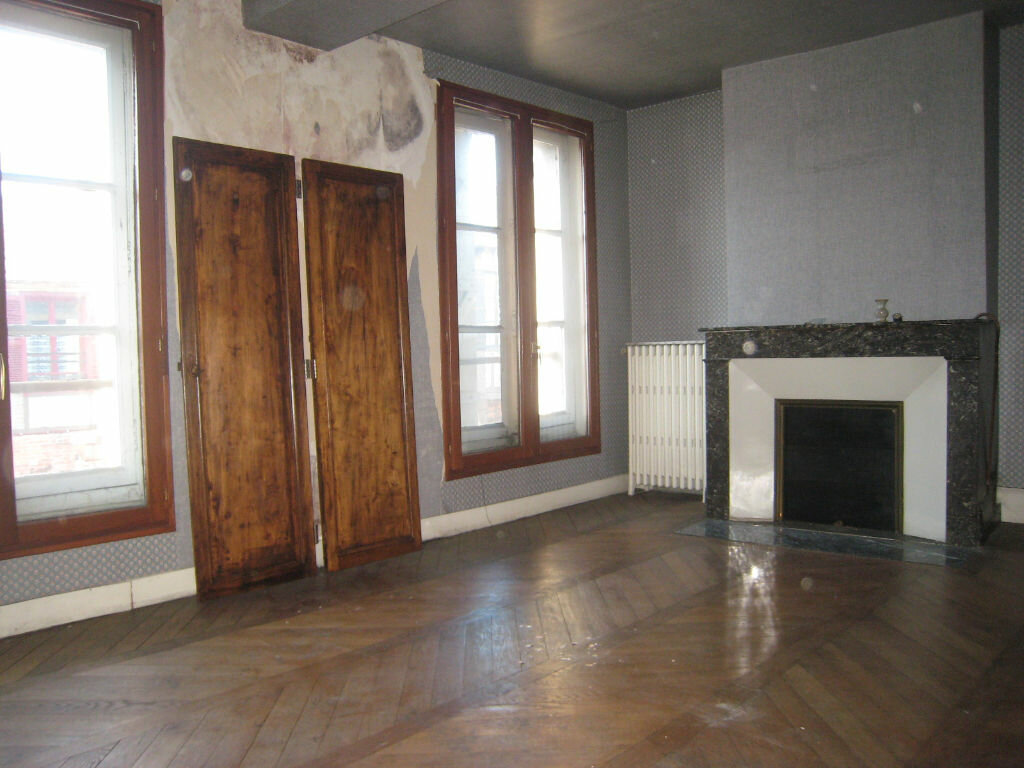 Achat Maison 6 pièces à La Ferté-Saint-Aubin - vignette-3