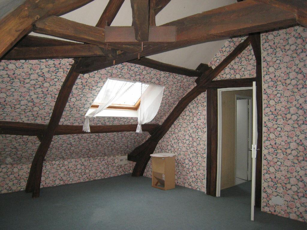 Achat Maison 6 pièces à La Ferté-Saint-Aubin - vignette-5