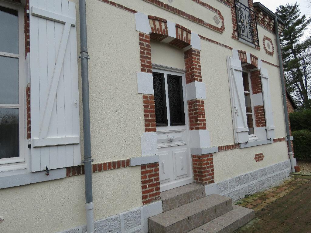 Achat Maison 10 pièces à Nouan-le-Fuzelier - vignette-1