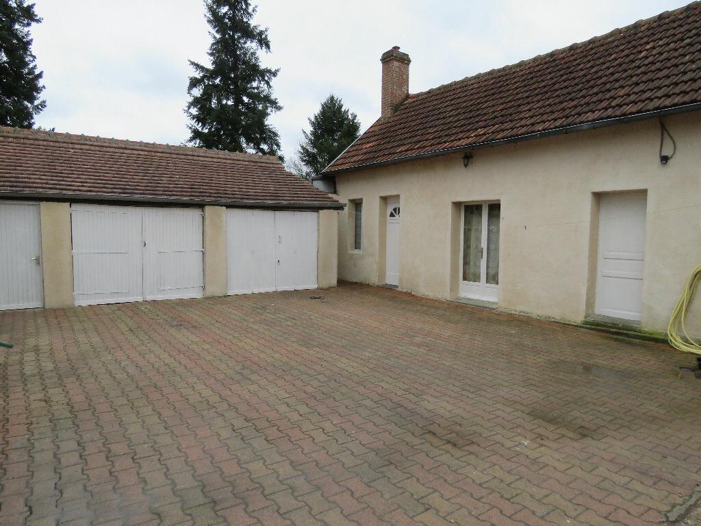 Achat Maison 10 pièces à Nouan-le-Fuzelier - vignette-2