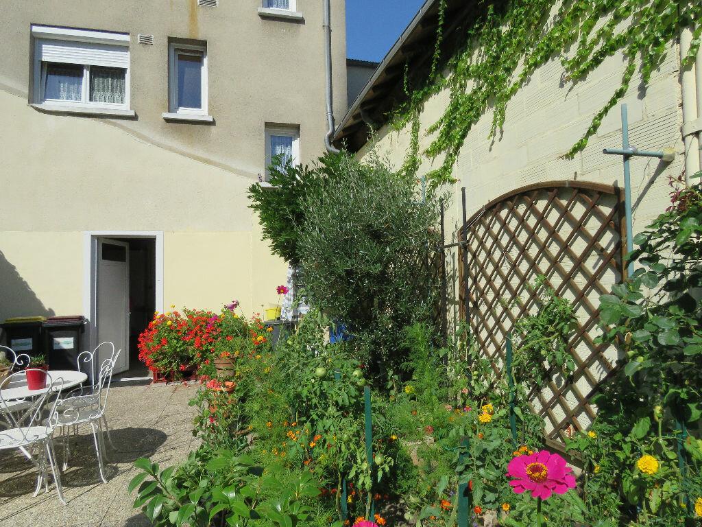 Achat Maison 4 pièces à Lamotte-Beuvron - vignette-1