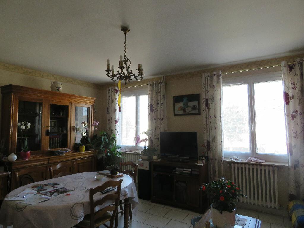 Achat Maison 4 pièces à Lamotte-Beuvron - vignette-3